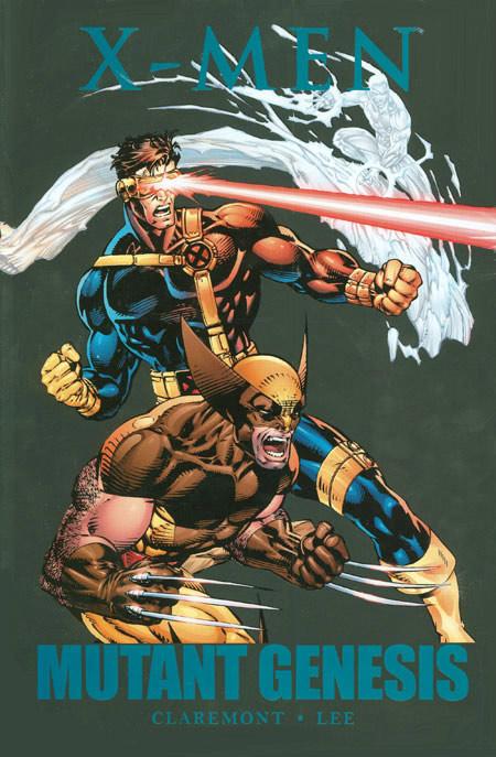 X-Men 1 - Mutant genesis