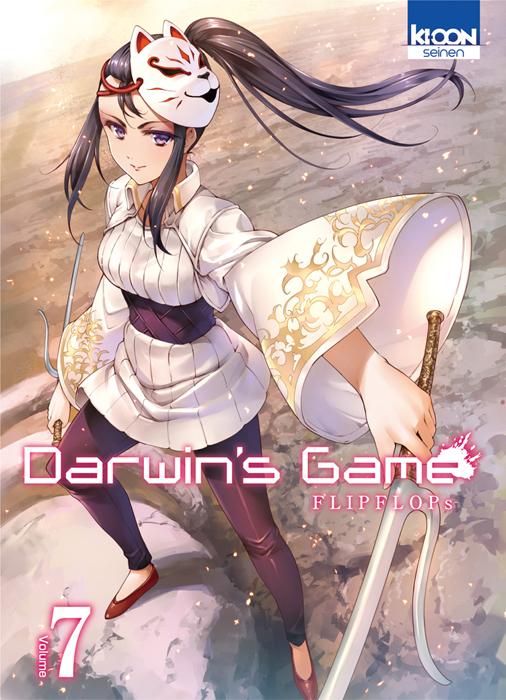 Darwin's Game 7