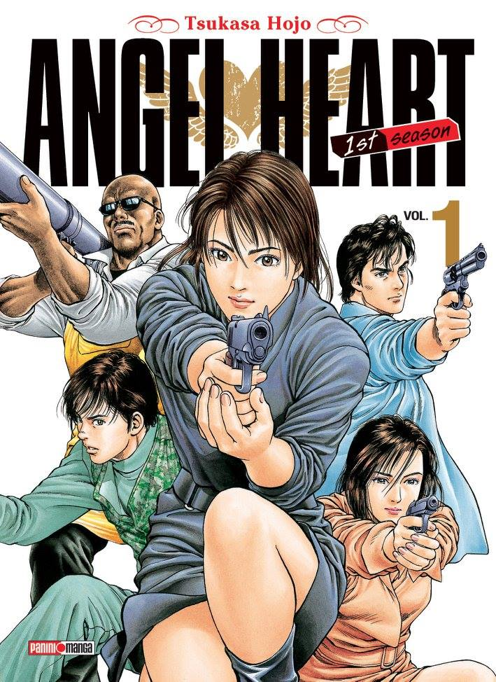 Angel Heart 1