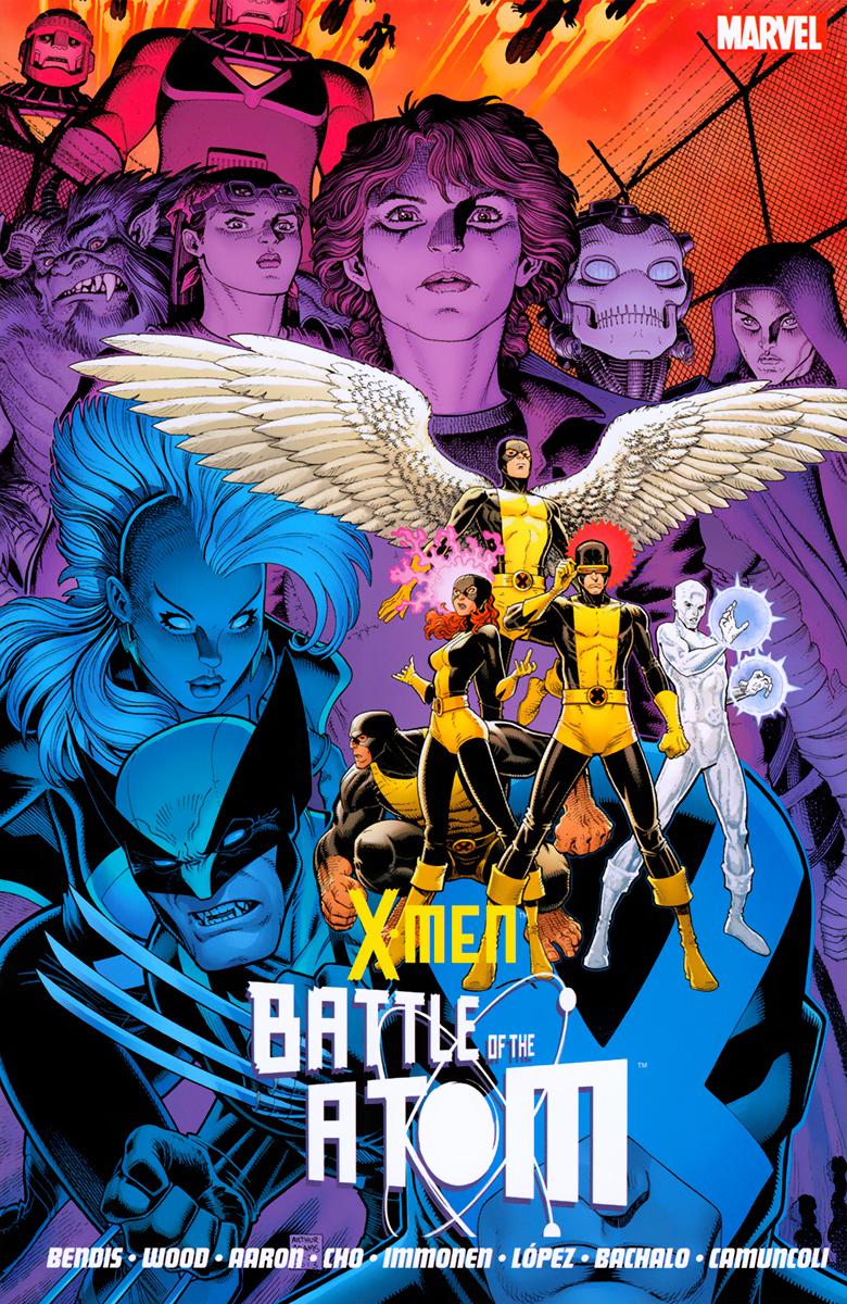 X-Men - Battle of The Atom 1