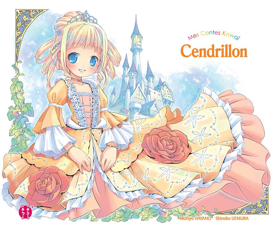 Cendrillon 1