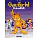 Garfield 38 - Chat académie