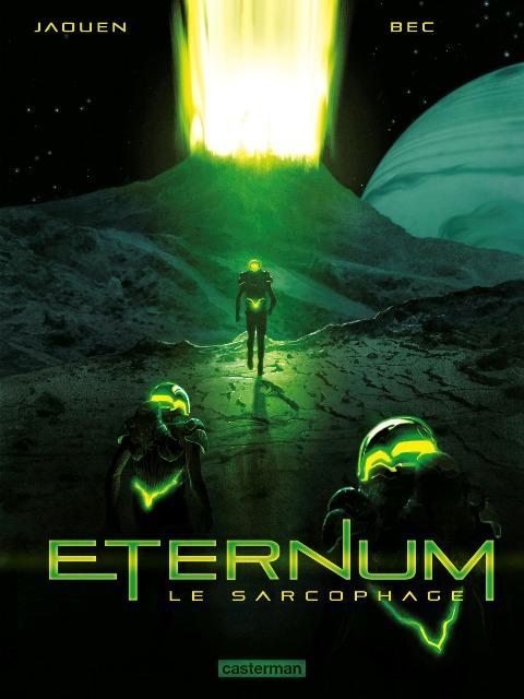 Eternum 1 - Eternum