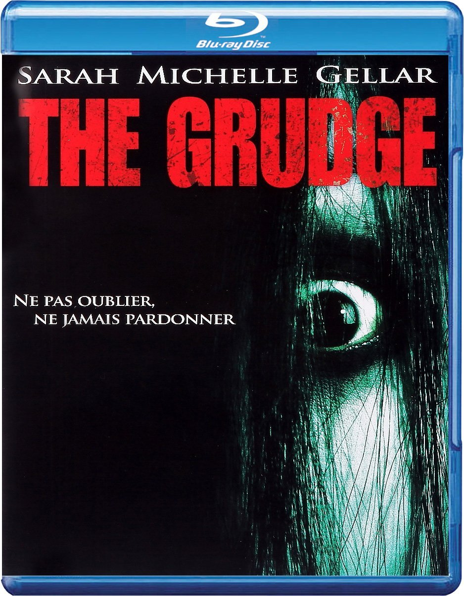 The Grudge 0