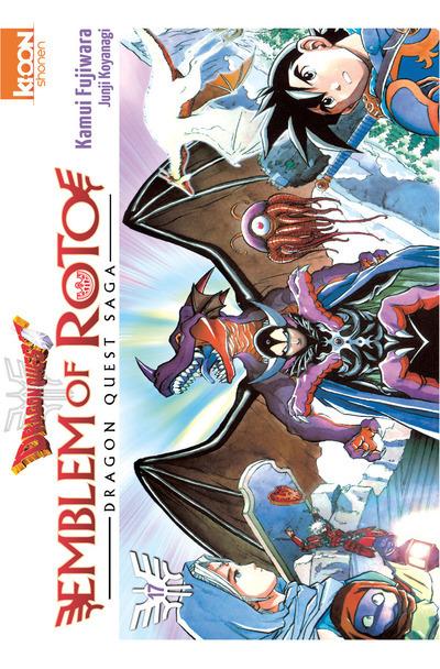 Dragon Quest - Emblem of Roto 17