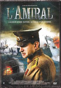 L'Amiral 0 - L'Amiral