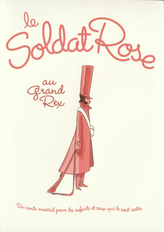 Le Soldat Rose 0