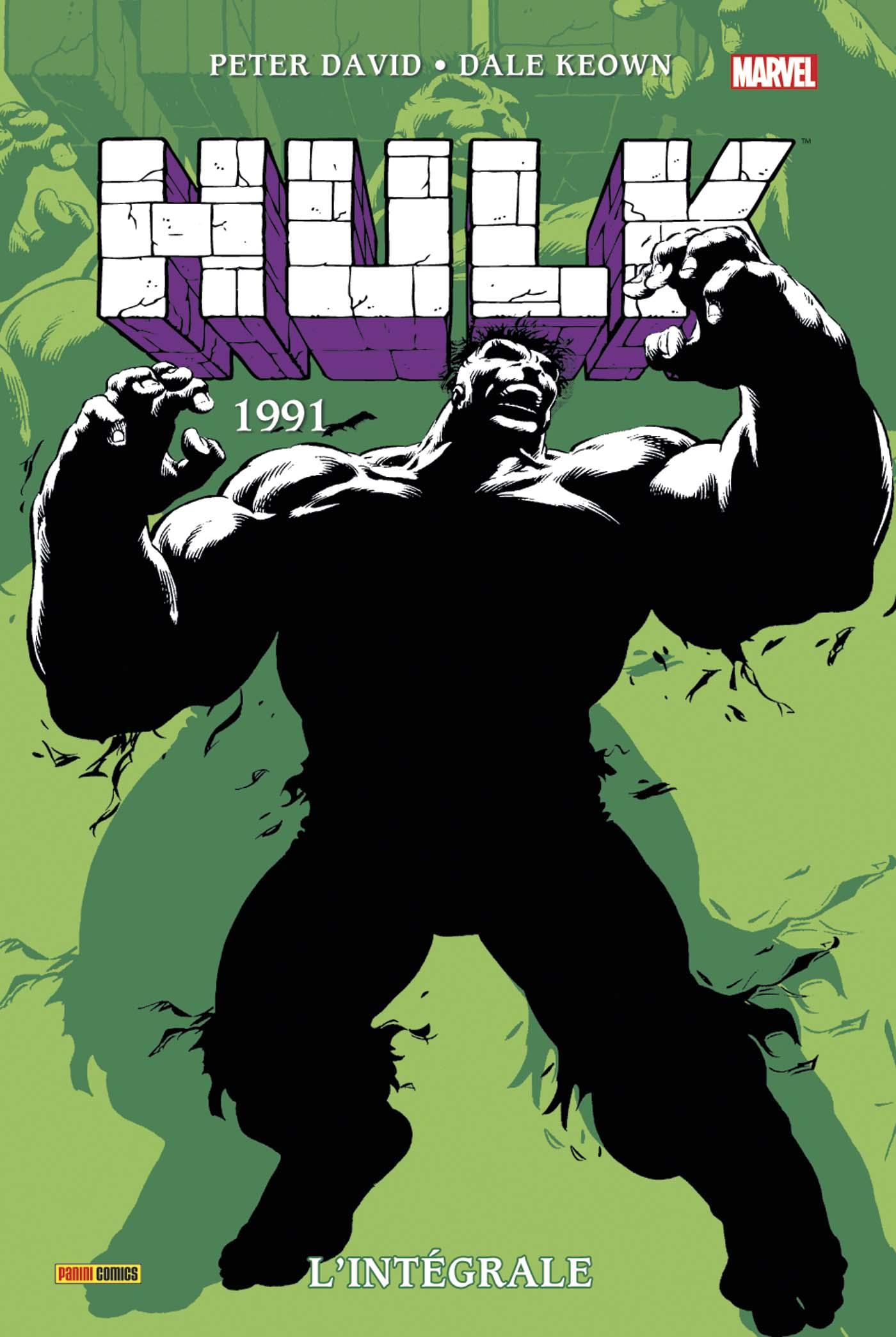 Hulk 1991 - 1991