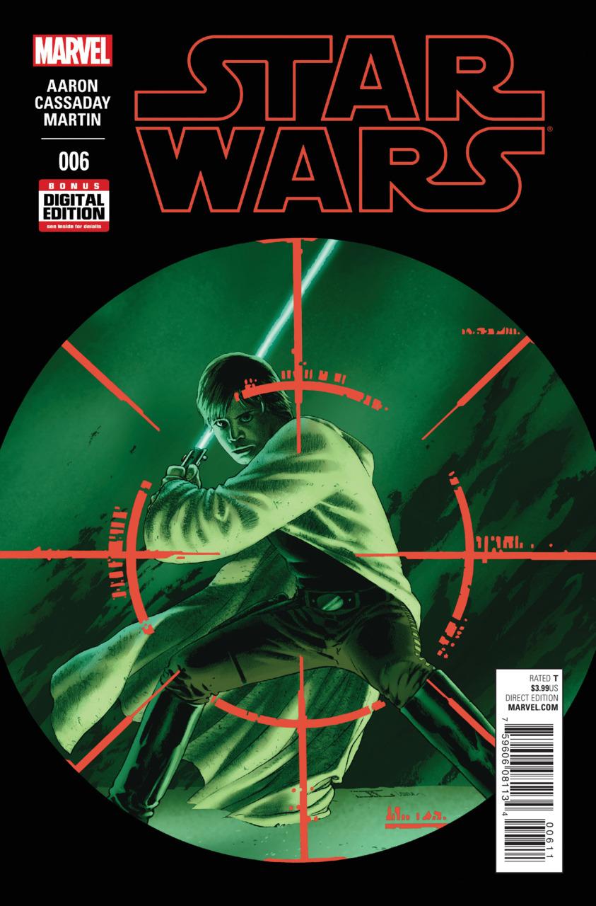 Star Wars 6 - Book I, Part VI: Skywalker Strikes