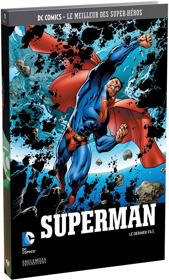 DC Comics - Le Meilleur des Super-Héros 3 - Superman - Le dernier fils