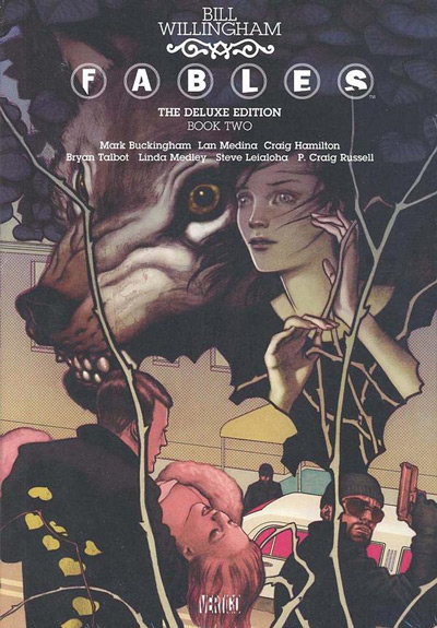 Fables 2 - Book Two