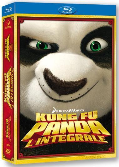 Kung Fu Panda 0