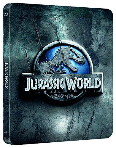 Jurassic World 0