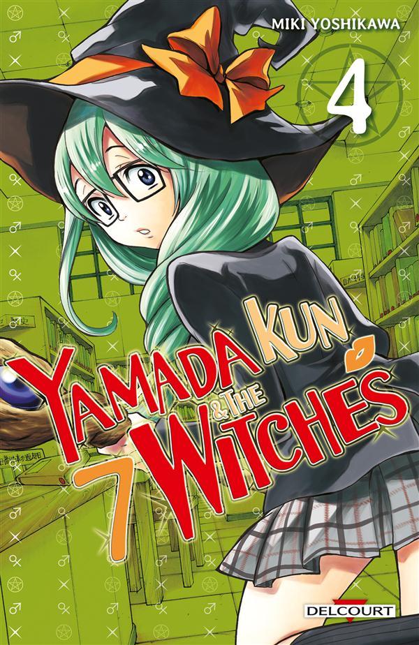 Yamada kun & The 7 Witches 4