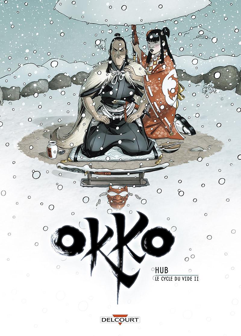 Okko 10 - Le cycle du vide (2/2)