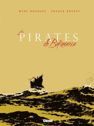 Les pirates de Barataria 2 - Coffret cycle 2