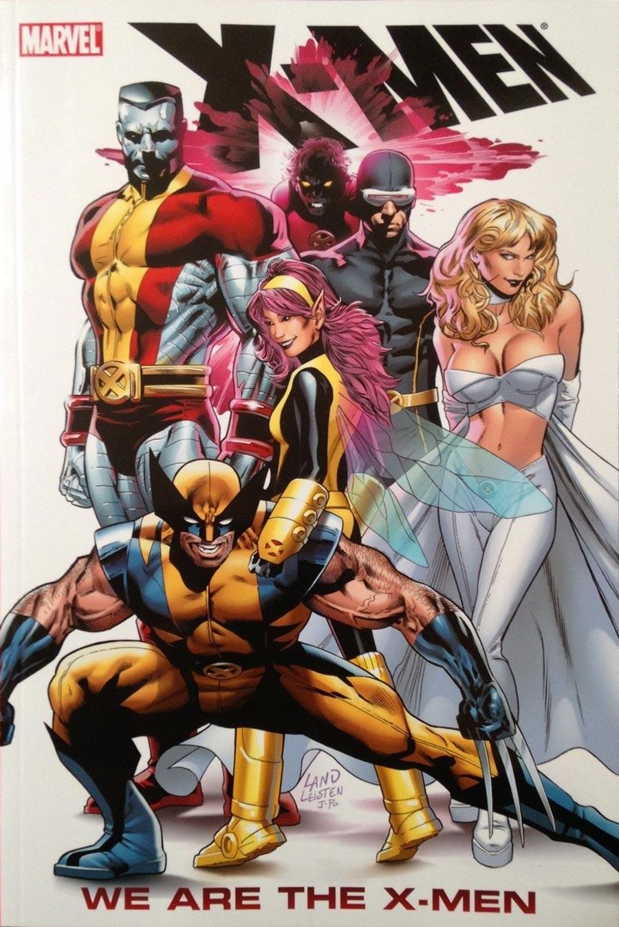 X-men - We are the X-men 1