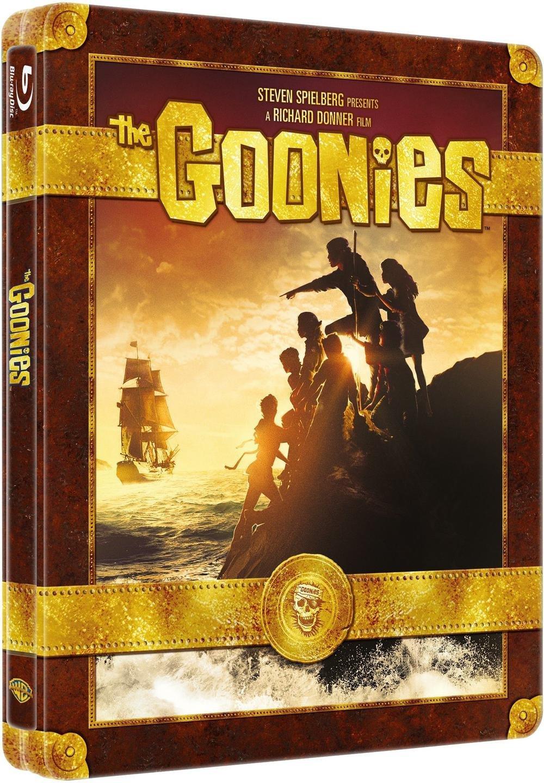 Les goonies 0 - Les Goonies