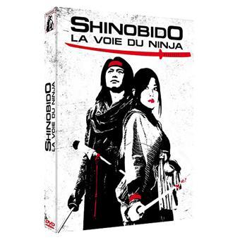 Shinobido, la voie du Ninja 0 - Shinobido, la voie du ninha