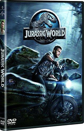 Jurassic World 0 - Jurassic World
