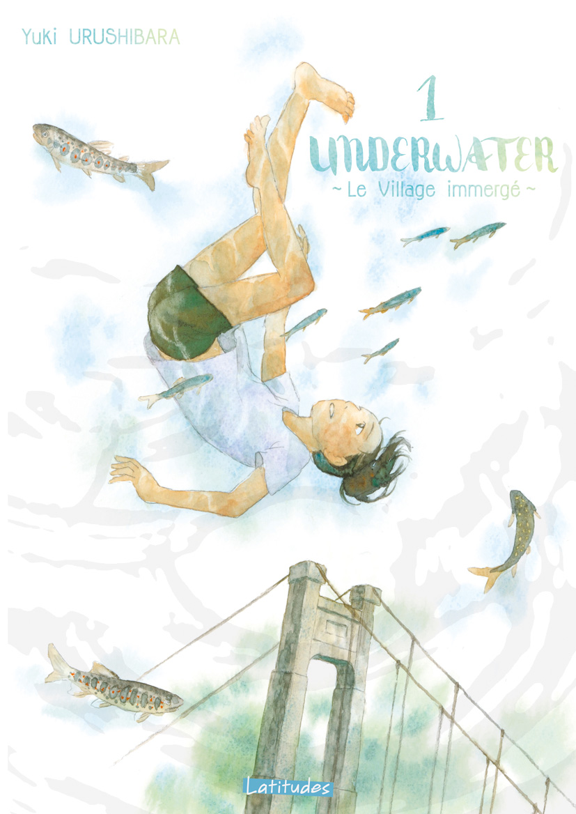 Underwater – Le Village immergé 1