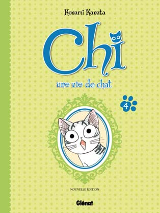 Chi une Vie de Chat 4