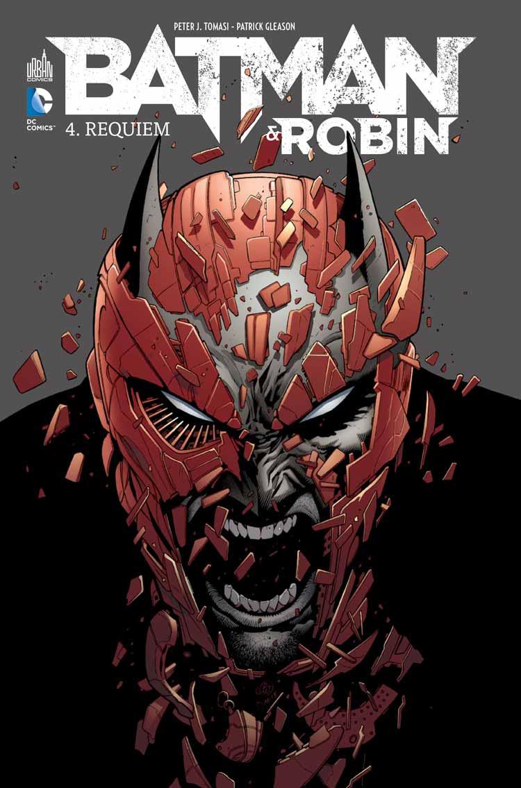 Batman & Robin 4 - Requiem