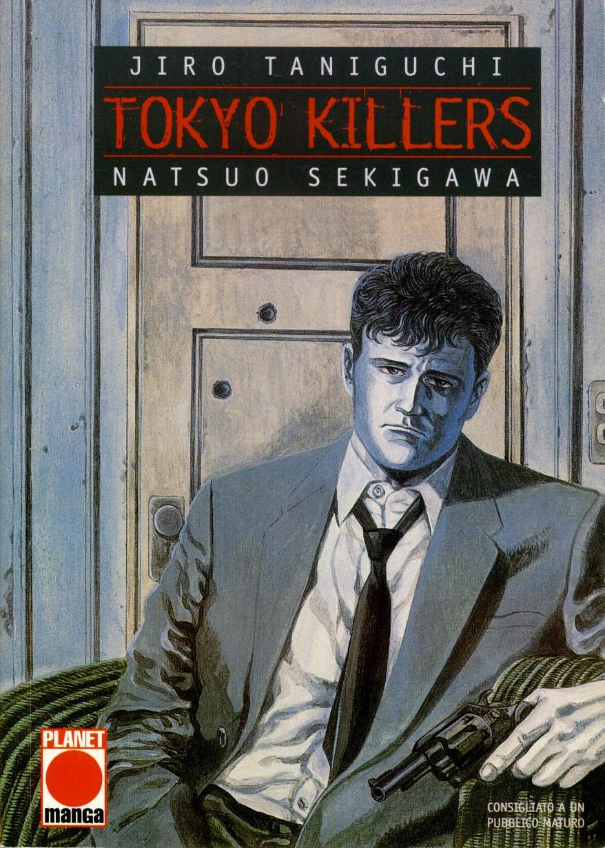 Tokyo Killers 1