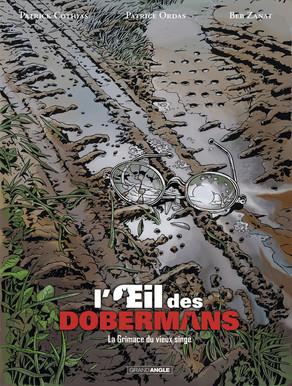 L'oeil des dobermans 3 - La grimace du vieux singe