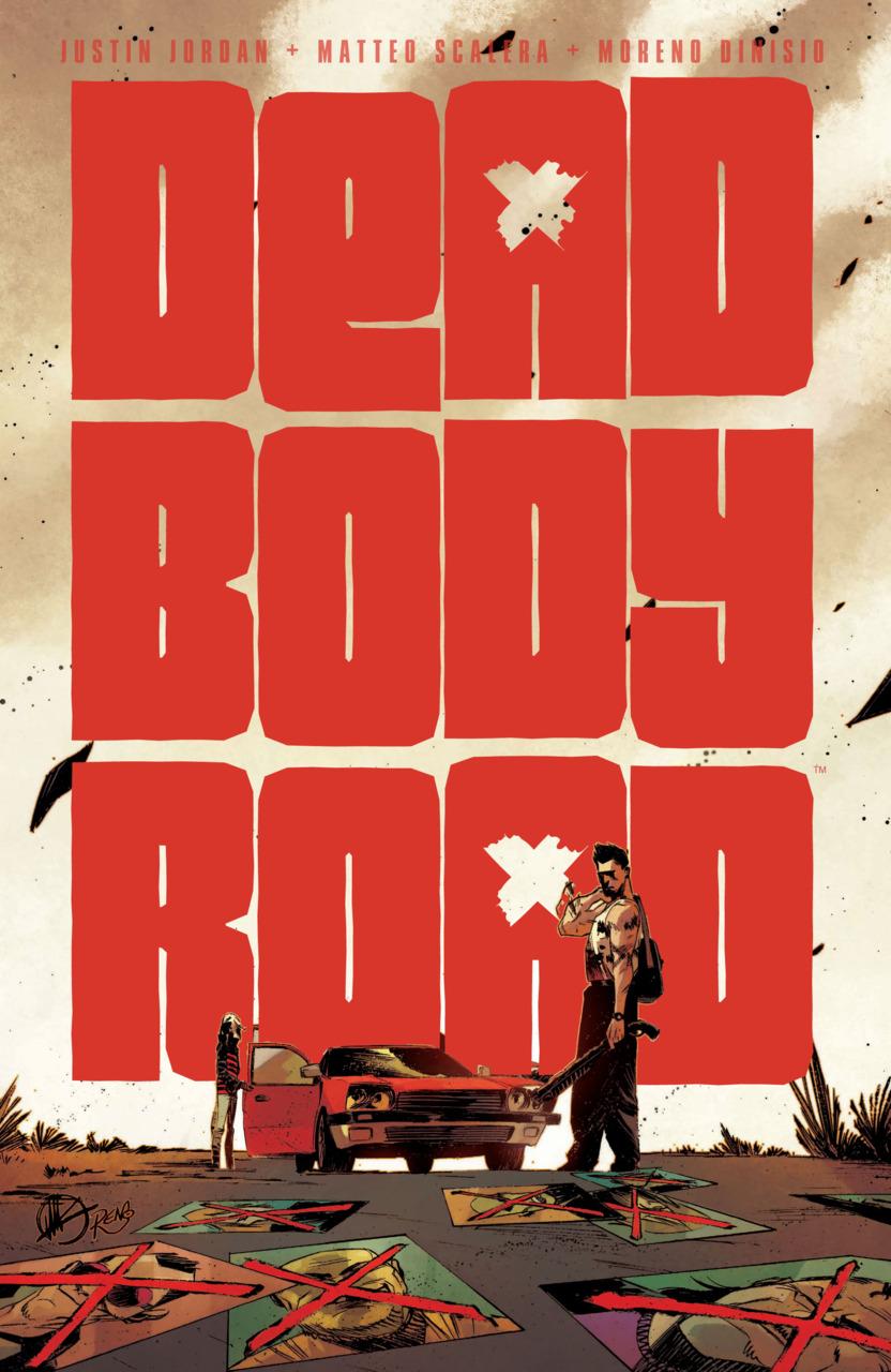 Dead Body Road 1 - Dead Body Road