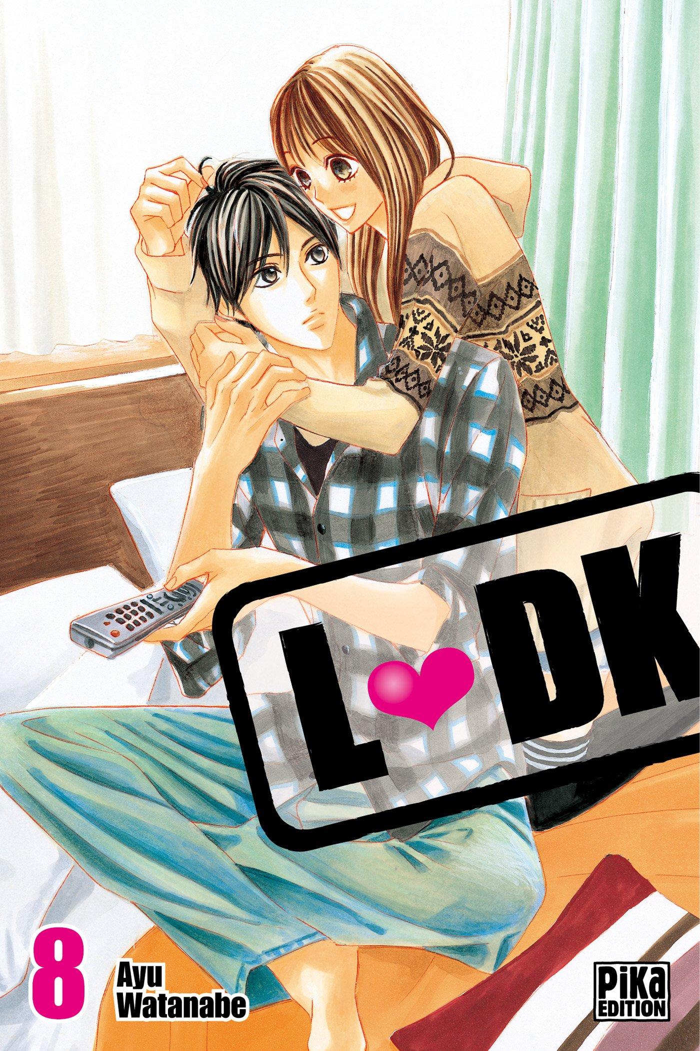 L-DK 8
