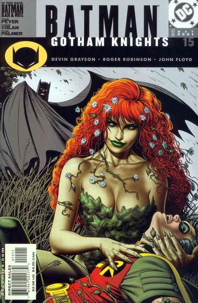 Batman - Gotham Knights 15