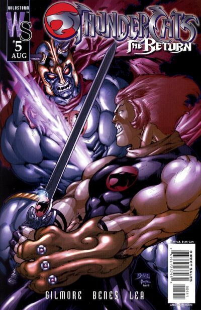 ThunderCats - The Return 5