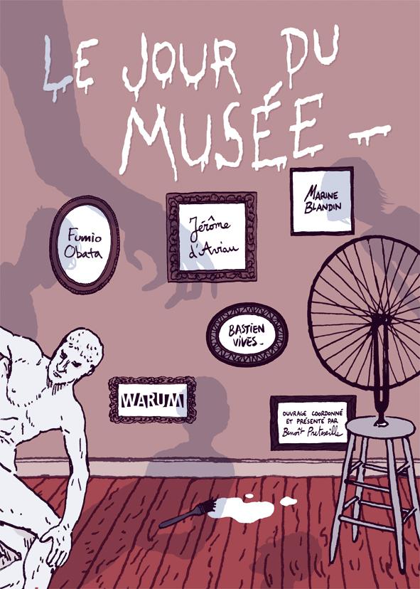 Le jour du musée 1
