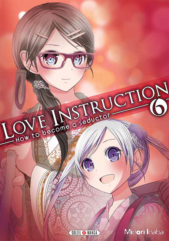 Love instruction 6