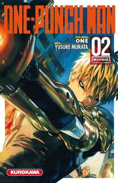 One-Punch Man 2