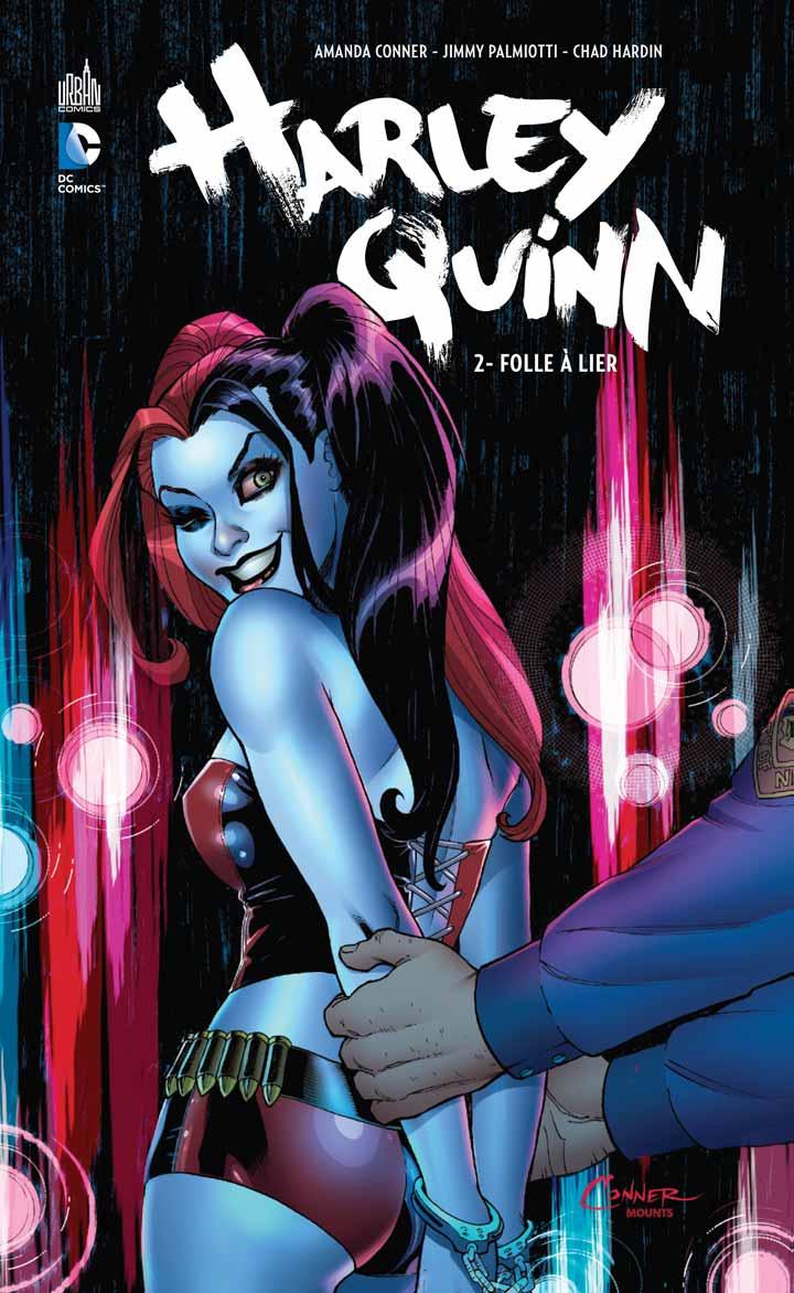Harley Quinn 2 - Folle à lier