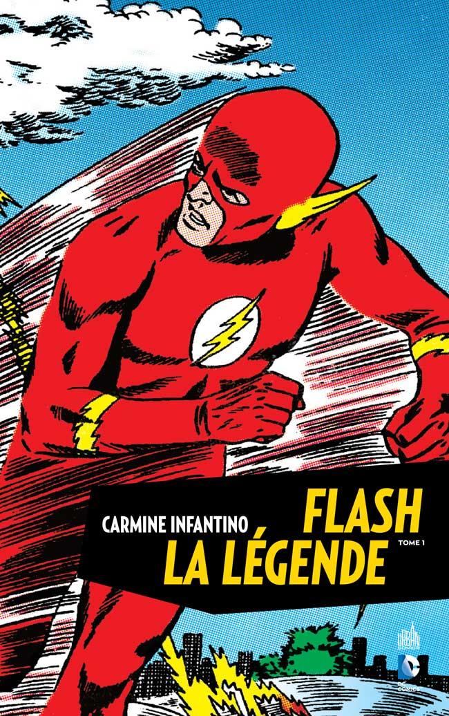 Flash - La Légende 1