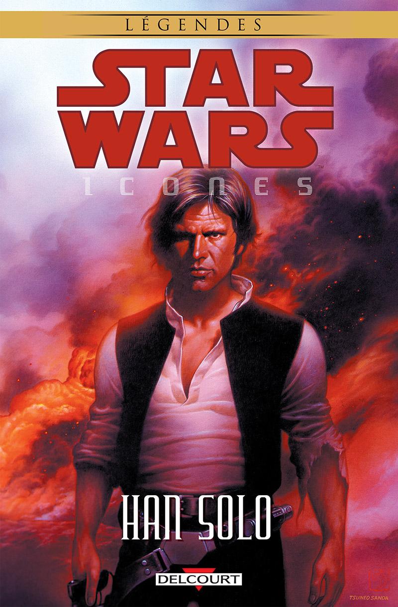 Star Wars - Icônes 1 - Han Solo