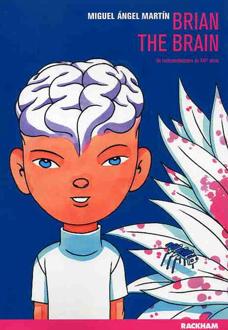 Brian the brain 1 - Brain the brain