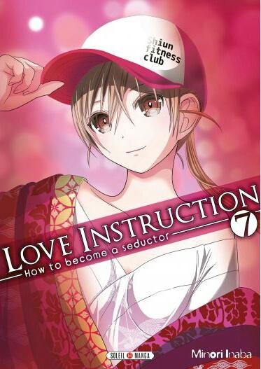 Love instruction 7