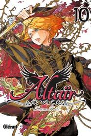 Altaïr 10