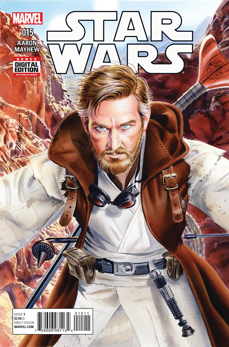 Star Wars 15 - Issue 15