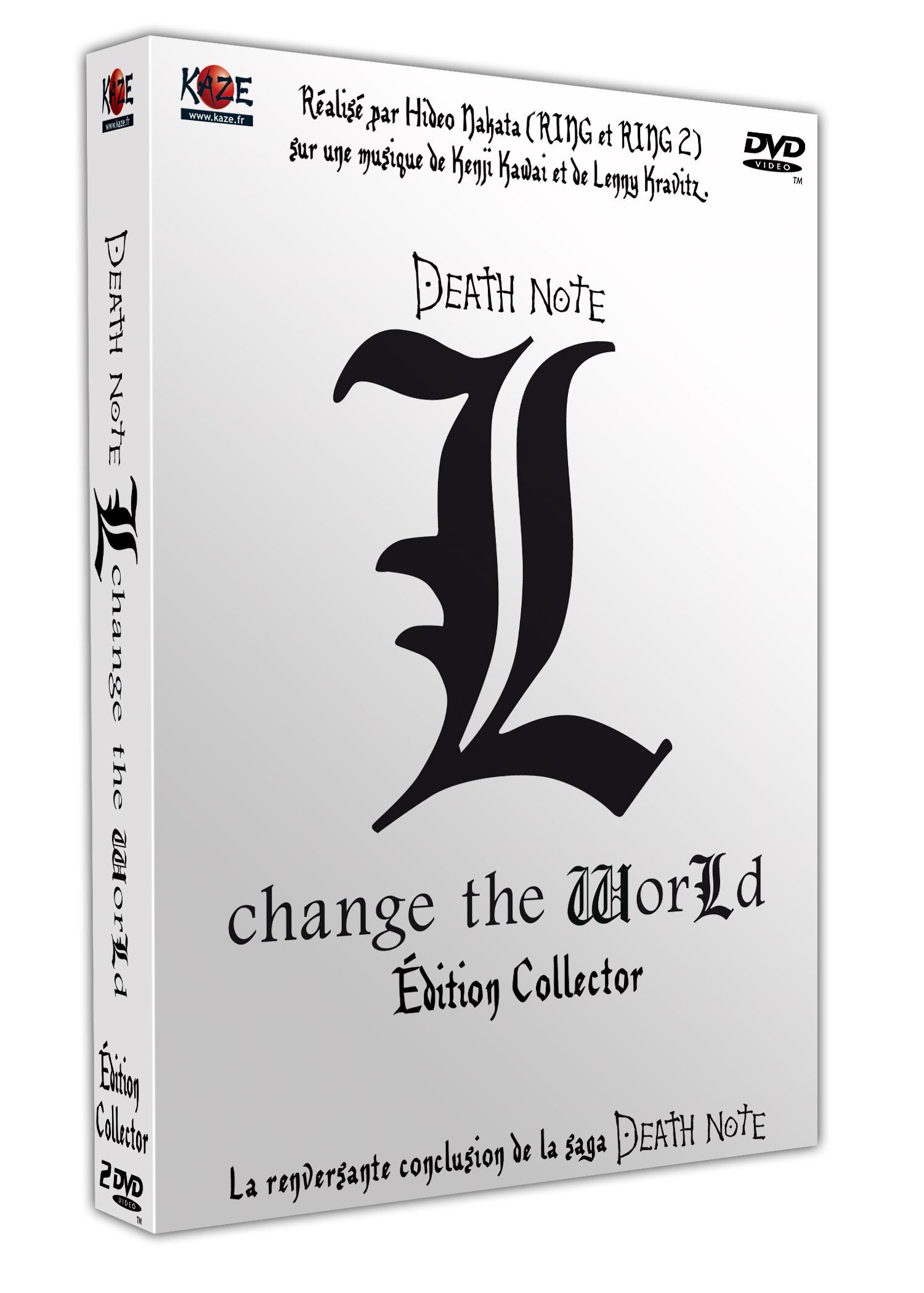 Death Note : Film 3 1