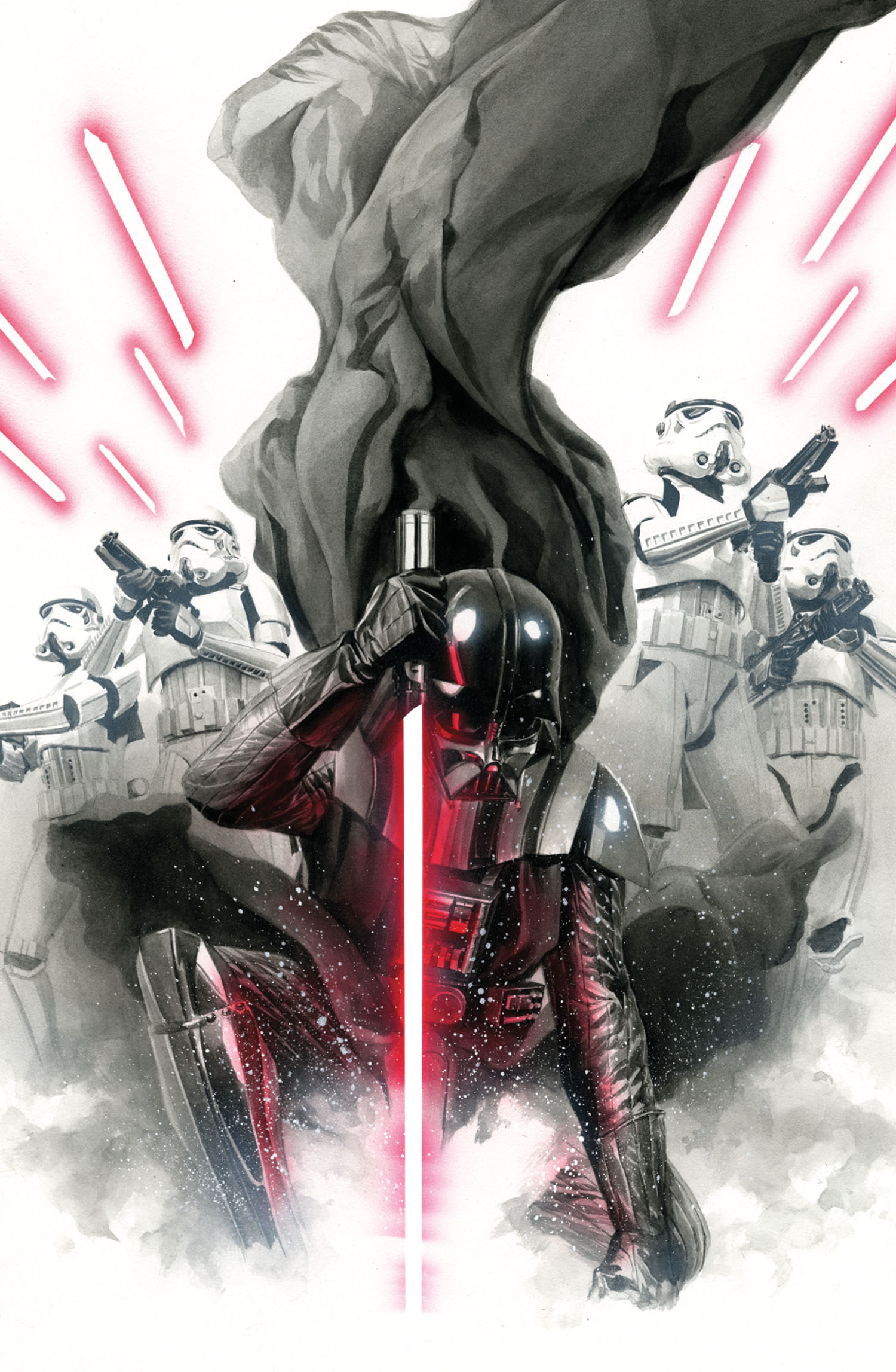 Star Wars 5 - Variant Angoulême (400 exemplaires)