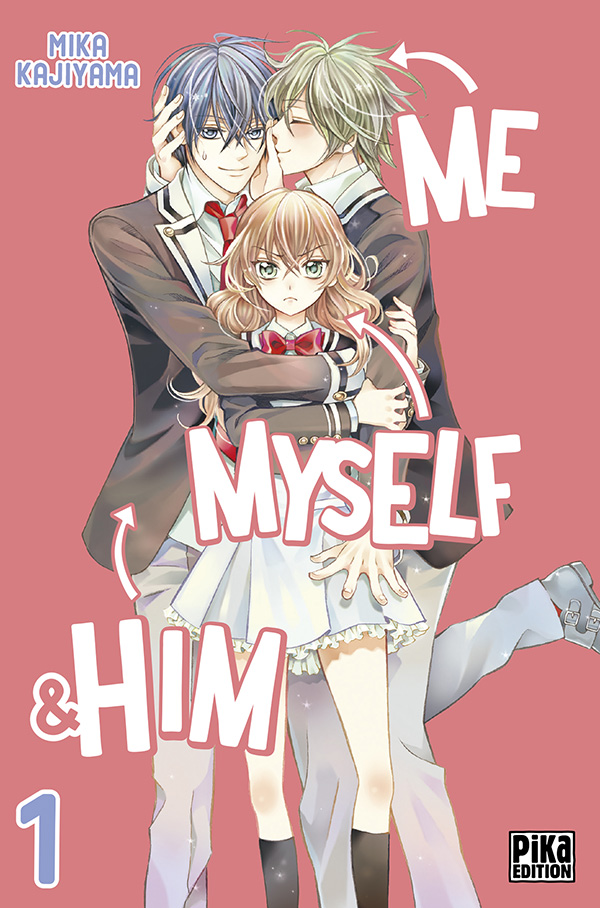 Me, myself & him 1
