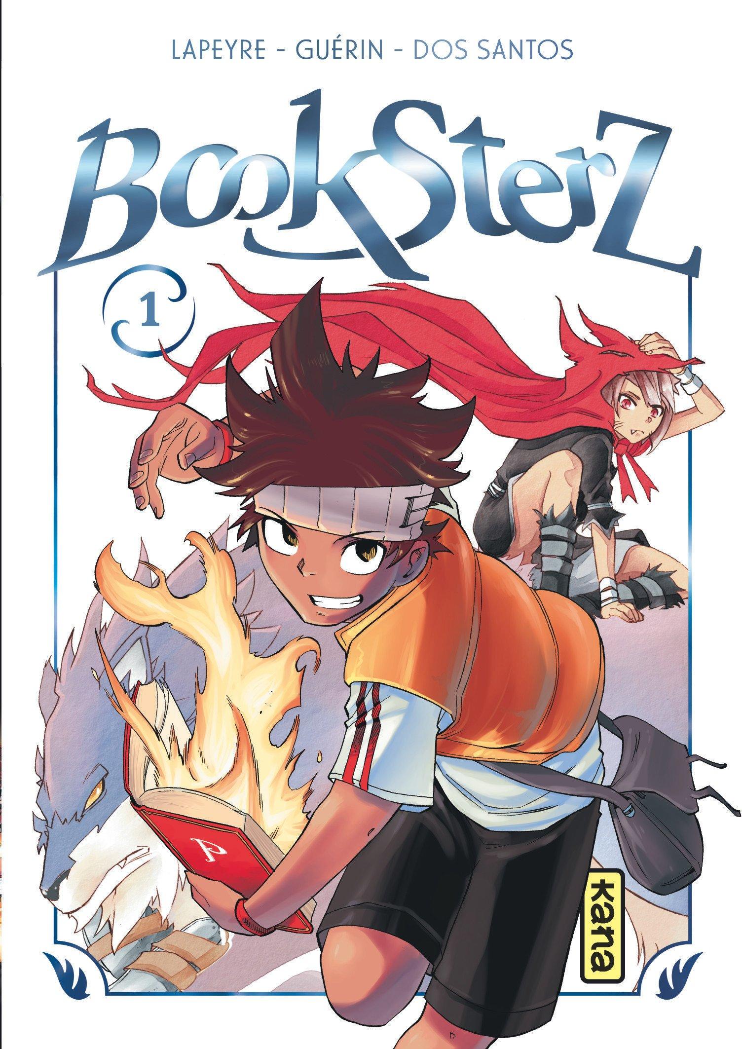 Booksterz 1