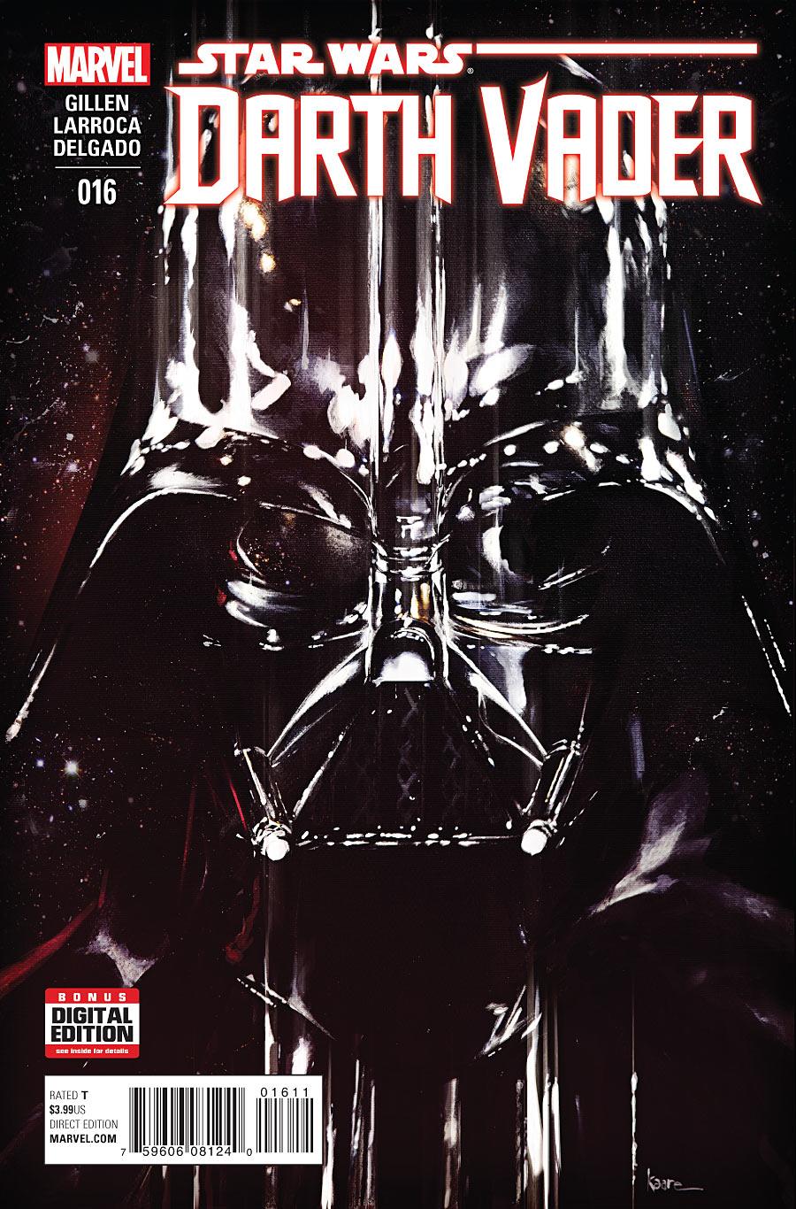 Dark Vador 16 - Book III - Part I - The Shu-Torun War