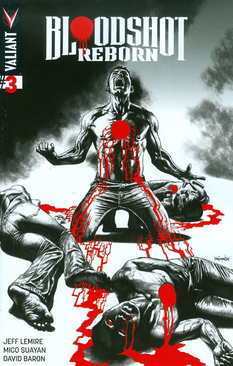 Bloodshot Reborn 3
