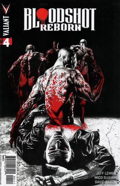 Bloodshot Reborn 4